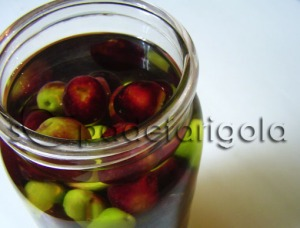 Olives en conserva