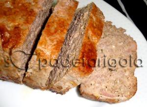 Pastís de carn