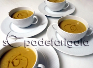 Crema verdures-sf