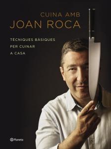 Joan Roca llibre