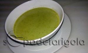 Crema de broquil-sf